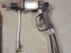 Carotteuse hydraulique de 35mm à 105 mm