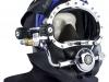 Diving helmet Masque KMB 28